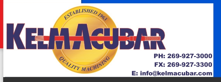 Kelm Acubar | Large Shaft Machining Specialists